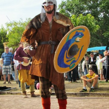 Cidre & Dragon – Merville-Franceville, 15 et 16 septembre 2012