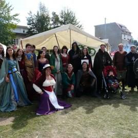 Cidre & Dragon – Merville-Franceville, 18 et 19 septembre 2010