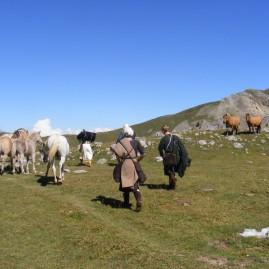 Alpes – Du 20 au 24 août 2008