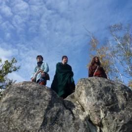 Fontainebleau – 6 novembre 2011