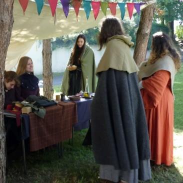Les Elfic 2014 – Châtenay-Malabry, 24 et 25 mai 2014